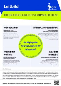 One-Pager- hgnc-Leitbild-Stand06-2016